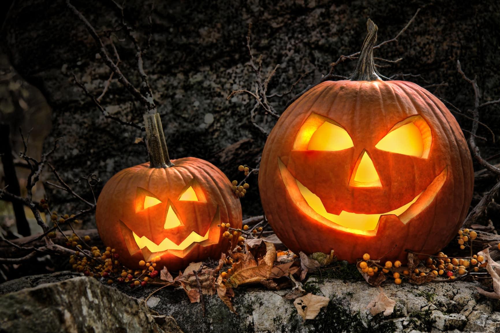 The Craziest Pumpkin Designs, Ever! - Sun Valley Pediatric Dentistry