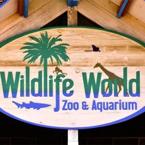 wildlife world phoenix arizona