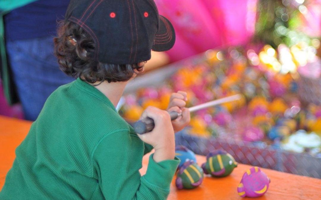 Gilbert Fall Carnival