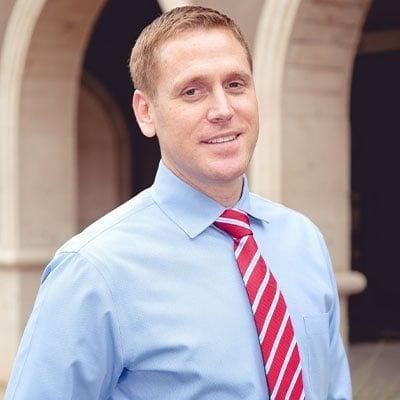 Dr. Jason Judd