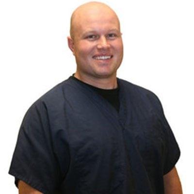 Dr. Lonny Dale Carmichael