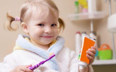 5 Ways Fluoride Helps Dental Health